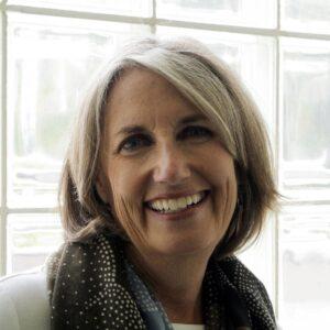 Alison M. Grimes, AuD Headshot