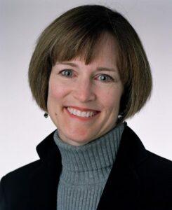 Anne Marie Tharpe, PhD Headshot