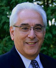Robert DiSogra, AuD Headshot