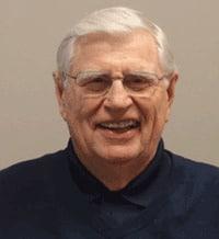 James R. Curran, MS Headshot