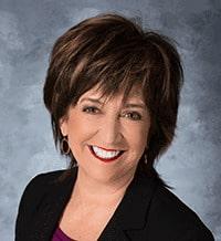 Cathy Henderson Jones, MS Headshot