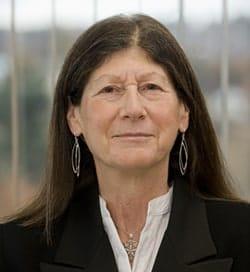 Gail Chermak, PhD Headshot
