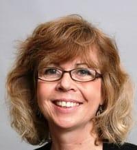 Theresa Chisolm, PhD Headshot