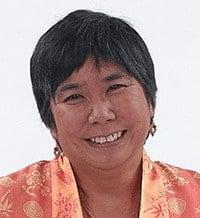 Christine Yoshinaga-Itano, PhD Headshot