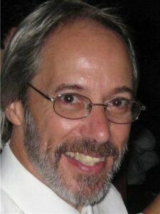 John Greer Clark, PhD Headshot