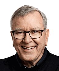 Claus Elberling, DSc Headshot
