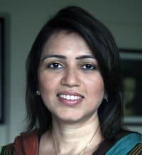 Devangi Dalal Headshot