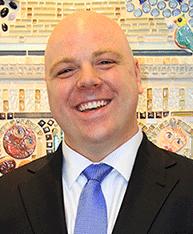David Jedlicka, AuD Headshot