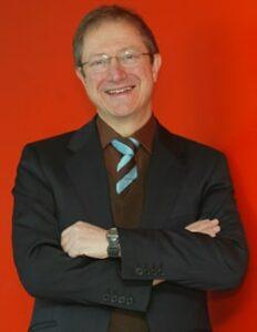 Adrian Davis, PhD Headshot