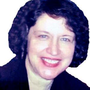 Debra Fried, MS Headshot