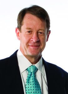 Harvey Dillon, PhD Headshot