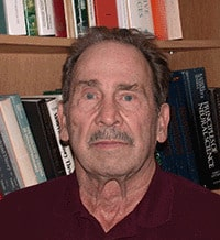 Don Henderson, PhD Headshot