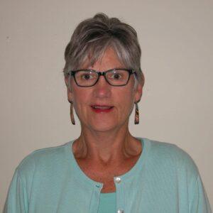 Amy M. Donahue, PhD Headshot
