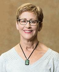 Elaine Mormer, PhD Headshot