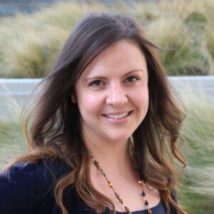 Erin G. Piker, AuD, PhD Headshot