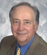 Stephen Fausti, PhD Headshot