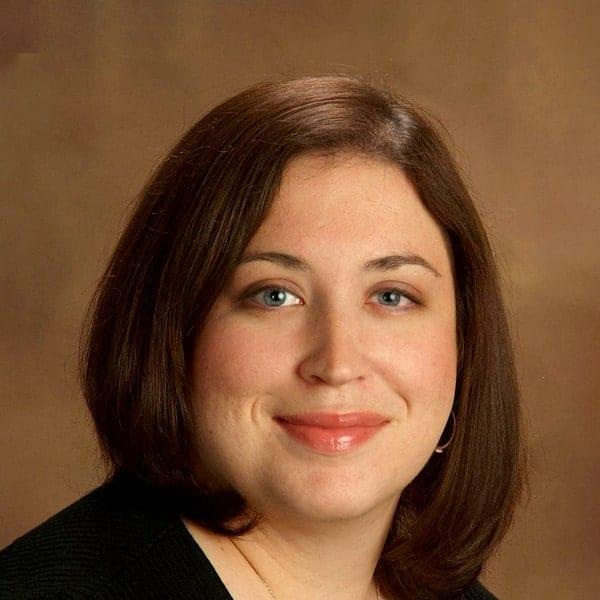 Patricia Gaffney, AuD