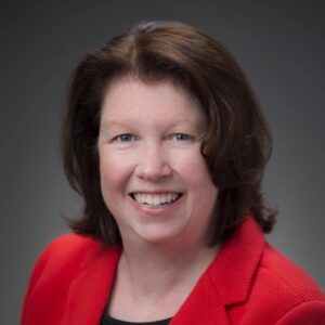 Gail M. Whitelaw, PhD Headshot