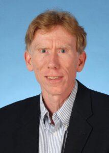 Joseph W. Hall III, PhD Headshot
