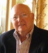 Earl Harford, PhD Headshot