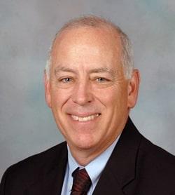David B. Hawkins, PhD Headshot