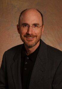 Gary P. Jacobson, PhD Headshot