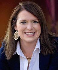 Jessica J. Messersmith, PhD Headshot