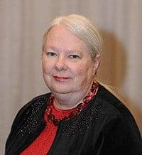 Kathleen Pichora-Fuller, PhD Headshot