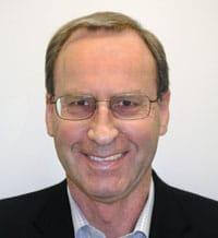 William J. Keith, PhD Headshot