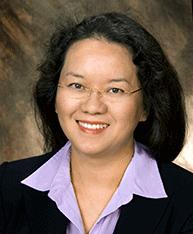 King Chung, PhD Headshot
