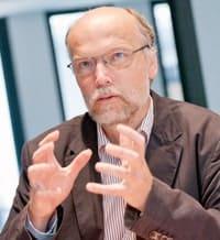 Birger Kollmeier, PhD Headshot