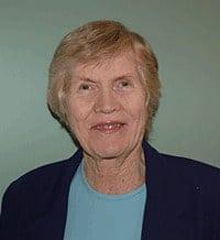 Laura Ann Wilber, PhD Headshot