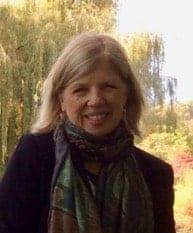 Linda Hood, PhD Headshot
