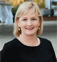Louise Hickson, PhD Headshot