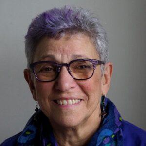Jane R. Madell, PhD Headshot