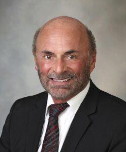 Michael J. Cevette, PhD Headshot