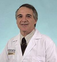 Michael Valente, PhD Headshot