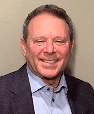 Paul Pessis, AuD Headshot