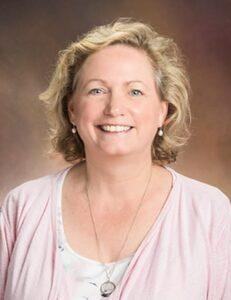 Eileen Rall, AuD, ABAC Headshot