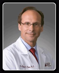 Richard Gans, PhD Headshot