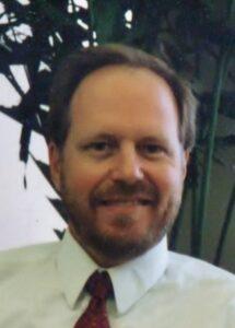 Robert (Bob) Jensen, MS Headshot