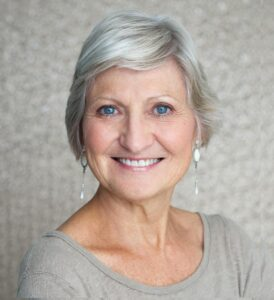 Ruth A. Bentler, PhD Headshot