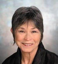 Brenda M. Ryals, PhD Headshot