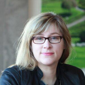 Susan Scollie, PhD Headshot