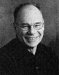 Richard Seewald, PhD Headshot