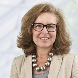 Sophia E. Kramer, PhD Headshot
