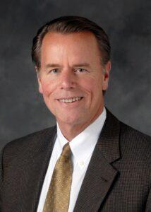 Brad A. Stach, PhD Headshot