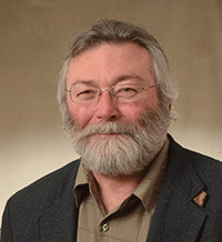 Timothy Jones, PhD Headshot