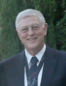Wayne J. Staab, PhD Headshot