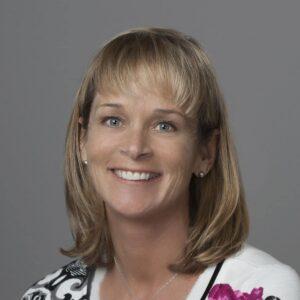 Jennifer E. Weber, AuD Headshot